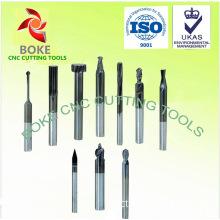 CNC Machine Cutting Tools