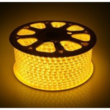 High Brightness SMD 5730 DC220V LED Rope Light for Holiday Lighting
