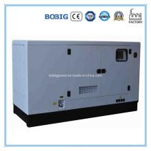 China Good Qulaity Engine Fawde Generator Set 100kVA 80kw