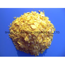 Yellow/Red Flakes High Quality Sodium Sulfide 60%Min