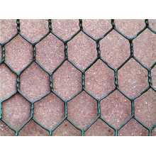 Hexagonal Wire Mesh for Constructin