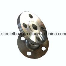 As4087 Pn16-Pn35 soudage tuyau acier collet