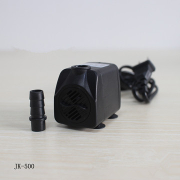 Hydroponics Indoor Water Submersible Pump 450l / h