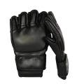 PU Coated Punching MMA Boxing Training Gloves