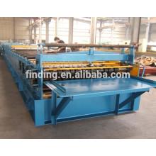 CE Standard Steel Profile Roll Former