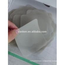 Custom Die Cut Polyester Anti Dust Mesh