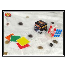 57mm magic speed puzzle 3x3 cube