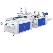 Máquina para fabricar bolsas camiseta
