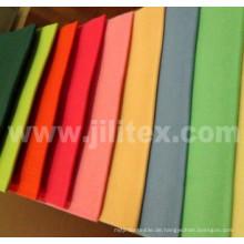"T / C Polyester Baumwolle Grau Stoff 65/35 45x45s, 110x76, 63 """