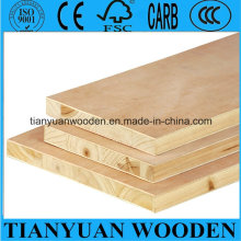 15mm 16mm 17mm Paulownia Wood Block Board