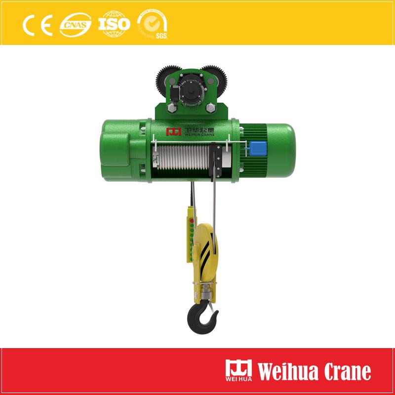 Cd Single Speed Hoist
