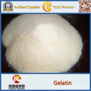 Gelatin (CAS: 9000-70-8) (C102H151N31O39)