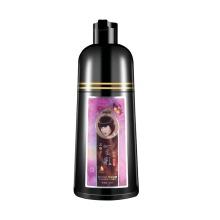 Champú del tinte del color del pelo del ODM del OEM