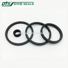 High Performance Customized Nonstandard PTFE Graphite Spring Seal