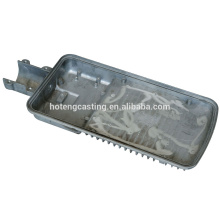 China OEM led street lighting fixtures