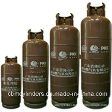 Propane Gas Cylinders (Liquefied Petroleum Gas Cylinders)