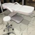 Hochwertiger elektrischer Krankenhausmassagebett-Gesichtstisch