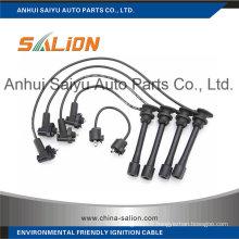 Câble d'allumage / fil d'allumage pour Toyota (JP216)