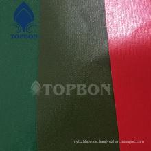 PVC beschichtetes Polyester Tarps