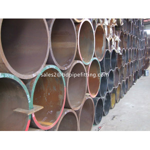 Low+Alloy+Steel+Pipe+Seamless+Steel+Pipe