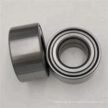 Auto rodamientos de rueda de vehículo de motor 25 * 60 * 45 mm GB12439 rueda hub buje de bolas DAC25600045