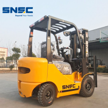 New Forklift 1.5 Ton Lifting Equipment For Sale