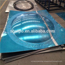dished end flanging machine/hydraulic tube end forming machine/Hydraulic Dished End Configuring Machine