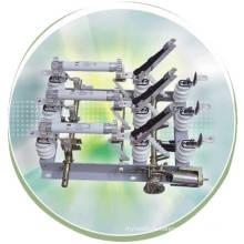 Комбинированные устройства серии Fn5-12 для внутренних сетей AC HV