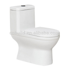 CB-9869 Siphonic One Piece Toilet Americia standard toilet flush WC vacuum toilet system