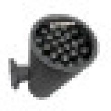 24W duas cabeças IP65 LED acima da luz para baixo com Ce RoHS