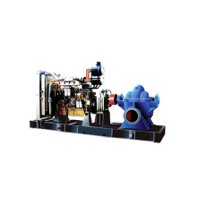 Xbc Series Water Pump Group Fire Pump--Sanlian/Kubota