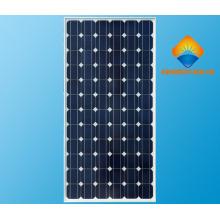 Módulo de célula solar monocristalina de alto desempenho de 195W-200W