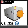 Swing Stainless Auto Parts Dewaxing Machine Investment Casting