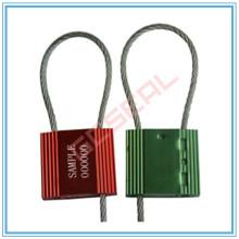 Venda por atacado de alta segurança cabo selo GC-C3001, 3,0 mm de diâmetro