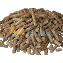 2500kg Per Hour Wood Pellet Machine with Ce Approved