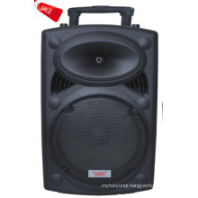 Rechargeable Professional Wireless Battery Speaker F385