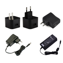 OEM wall mount/desktop 12V power adapter with 2 years warranty