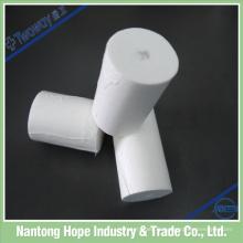 Bandage de gaze hémostatique blanchi chirurgical pur de haute qualité de coton