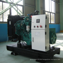 24kW / 30kVA öffnen Dieselgenerator-Satz des Typ CUMMINS