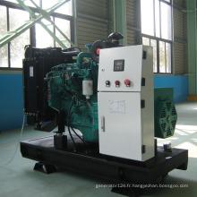 Groupe électrogène diesel 24kw / 30kVA de type ouvert CUMMINS