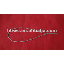 strand galvanized steel wire made in Weichuang