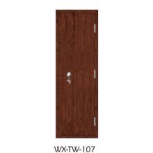 Porta à prova de fogo (WX-FPW-108)