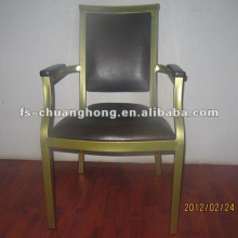Прочные и прочные кресла для гостиниц (YC-D110)
