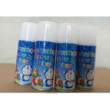 250ml künstlicher gefärbter Schneeschaum Spray