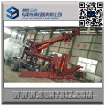 Heavy Duty 50 Ton Sliding Rotator Wrecker Body