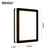 Lumières LED extérieures en plastique de style breveté 20W imperméables