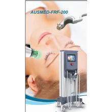 Machine fractionnée de peau de rf / machine de soins de la peau