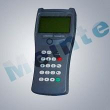 Débitmètre à ultrasons Type portable