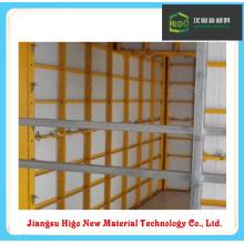 Proveedor del surtidor de alta costilla de la costilla de China / Rib Lath usado para la construcción