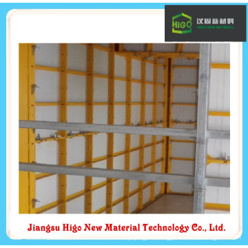 China Supplier High Rib Formwork Mesh/Rib Lath Used for Building
